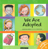 What Do You Know About? We Are Adopted (Paperback)