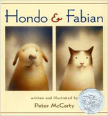 Hondo & Fabian: Shared Reading BIG Book (Paperback)
