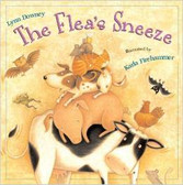 The Flea's Sneeze: Shared Reading BIG Book (Paperback)