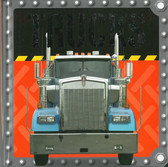 Trucks (Padded Board Book)