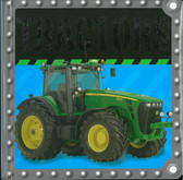 Tractors (Padded Board Book)