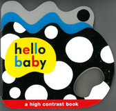 Baby Grip: Hello Baby (Board Book)
