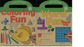 Let's Go Green:  Activity Set of 2