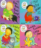 Sign & Singalong Set of 4