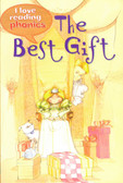 The Best Gift: I Love Reading Phonics Level 1 (Paperback)