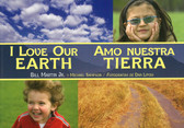 I Love Our Earth / Amo nuestra Tierra (Paperback)