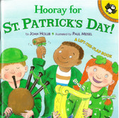 Hooray for St. Patrick's Day: Lift-a-Flap (Paperback)