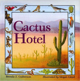 Cactus Hotel: Shared Reading BIG Book (Paperback)