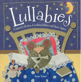 Lullabies: Kate Toms (Big Paperback)