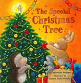 The Special Christmas Tree (Paperback)