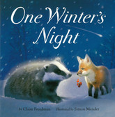 One Winter's Night (Paperback)