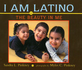I Am Latino: The Beauty in Me (Board Book)