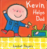 Kevin Helps Dad (Hardcover)