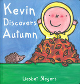 Kevin Discovers Autumn (Hardcover)