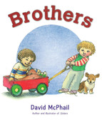 Brothers (Hardcover)
