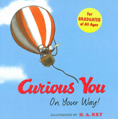 Curious You: On Your Way! (Hardcover)