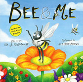 Bee & Me (Board Book)