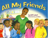 All My Friends (Paperback)
