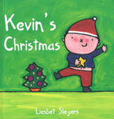 Kevin's Christmas (Hardcover)
