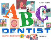 ABC Dentist (Hardcover)