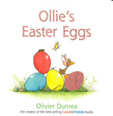 Ollie's Easter Eggs: Gossie & Friends (Board Book)