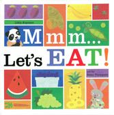 Mmm…Let's EAT! (Hardcover)