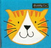 Cuddly Cat (Cloth Book)