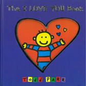 The I LOVE YOU Book (Hardcover)