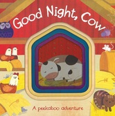 Goodnight, Cow (Board Book)