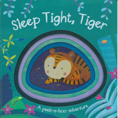 Sleep Tight, Tiger (Board Book)