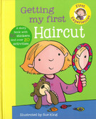 Getting My First Haircut: First Experiences Series (Hardcover)