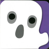 BOO! Halloween (Chunky Board Book)
