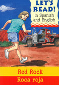 The Red Rock/La roca roja: Spanish/English (Paperback)