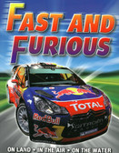 Fast and Furious (Paperback)