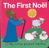 The First Noel: Priddy Book (Mini Board Book)