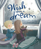 Wish Upon A Dream: Margaret Wise Brown (Hardcover)
