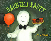 Haunted Party (Paperback)