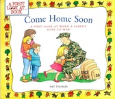 Come Home Soon:  (Paperback)