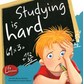 Studying is Hard: Life Lessons (Paperback)