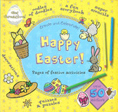Happy Easter! Create and Celebrate! (Paperback)