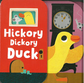 Hickory Dickory Duck (Board Book)