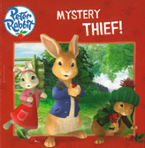Mystery Thief! (Paperback)