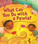 What Can You Do with a Paleta?/¿Qué puedes hacer con una paleta?
