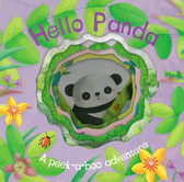 Hello Panda (Board Book)