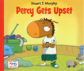 Percy Gets Upset: I See I Learn (Paperback)