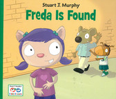 Freda Is Found: I See I Learn (Paperback)
