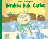 Scrubba Dub, Carlos: I See I Learn (Paperback)
