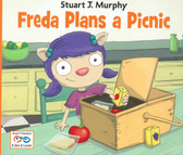 Freda Plans a Picnic: I See I Learn (Paperback)