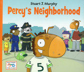 Percy's Neighborhood: I See I Learn (Paperback)