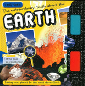Earth: I Explore Reader (Paperback)